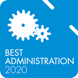 MPF 2020 BEST ADMINISTRATION Eng
