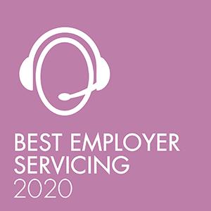 MPF 2020 BEST EMPLOYER SERVICING Eng