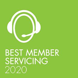 MPF 2020 BEST MEMBER SERVICING Eng